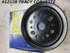 1955-1957 Corvette 3755820 BC Crankshaft Pulley Lower **NOS** Original 1966-1967