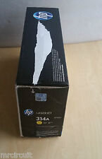 NEW HP 314A Q7562A Genuine YELLOW Print Cartridge for HP LJ 2700 / 3000