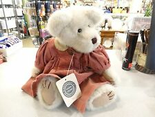"Boyds Bears ""Meg"" 14"" Archive Collection Nwt-Retired"
