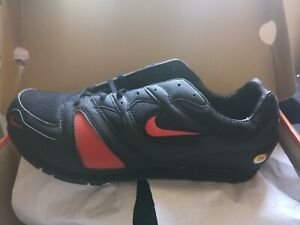 Nike Zoom Tj/ PV Trainer for Triple Jump/Pole Vault size 14