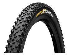"2x Continental X-King - 27.5 x 2.2"" - Pure Grip - Folding - MTB XC Tyre"