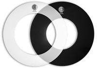 """14"""" Code Snare Drum Tone Adjuster Dampener Rings"""