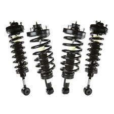 Fits 03-06 Navigator Expedition Complete Struts Air Bag To Coil Conversion Kit 4