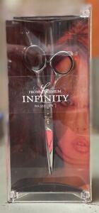 "Fromm Premium Infinity Professional Shears 5 3/4"" NIB!"