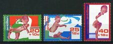 Nederlandse Antillen - 1976 - NVPH 525-27 - Postfris