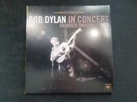 Bob Dylan – In Concert - Brandeis University 1963 Ships 24 hrs! CD