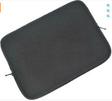 """Laptop Sleeve with Zip for 15.6"""" Laptop"""