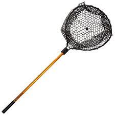 Wakeman 80 FSH5024 Landing Fish Net Fly Fishing Equipment Tool