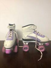 Sprites 500 Roller Skates, Size 2 Girls