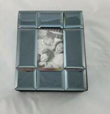 Photo Cover Mirrored Trinket Box