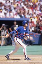 1988 Rafael Palmeiro CHICAGO CUBS - 35mm Baseball Slide