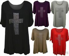 Beaded Tunic Machine Washable Tops & Blouses for Women