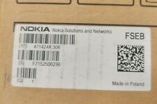 Nokia Siemens Networks External Alarm Model# 471424A.306