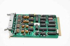 USED GREAT CONDITION DIGITRON 5602-00C PC CONTROLLR BOARD SERVO INTERFACE (H259)