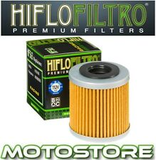HIFLO OIL FILTER FITS DERBI 125 TERRA ADVENTURE 4T 2007-2012