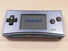 E522 Nintendo Gameboy micro SP console Purple Japan x