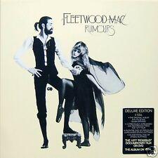 FLEETWOOD MAC, RUMOURS deluxe edition box (4 CD's, 1 LP vinyl, DVD)