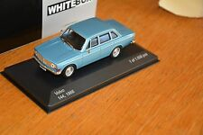 Volvo 144 blau 1966  White Box 1:43  1of 1008pcs