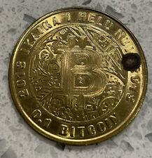 2013 Brass Lealana 0.1 - Not Loaded - Redeemed