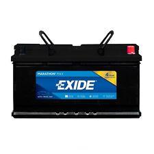 Battery-MARATHON MAX - CCA: 850 Left Exide MX-H8/L5/49