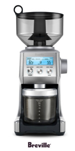 NEW Breville BCG820BSS Smart Grinder Pro Coffee Grinder *FREE POST*