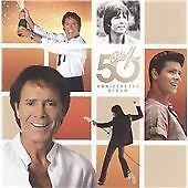 The 50th Anniversary Album, Cliff Richard, Audio CD, New, FREE & FAST Delivery