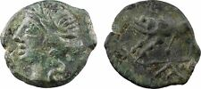 Nemausus, Nîmes, bronze au sanglier, Ier s. av JC, NAMA - 1