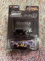 Jimmie Johnson #48 2009 Lowe's Hendrick Motorsport 25th Anniversary 1/64 Diecast