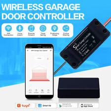 Wireless Cordless Bluetooth Connect Smart Garage Door Opener WiFi Remote Switch