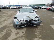 2009 (59) MERCEDES SLK 280 AUTOMATIC CONVERTIBLE DAMAGED REPAIRABLE SALVAGE