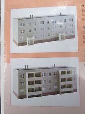 FALLER Epoche IV (1965-1990) Modellbahnen der Spur H0-Produkte