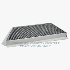 Mercedes-Benz AC Cabin Air Filter Charcoal Carbon Premium Quality 2030918