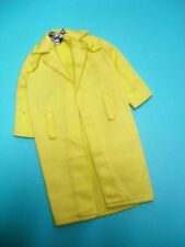 Vtg Barbie 60s Doll Clothes Pak Stormy Weather Rain Coat 1963 949 #2