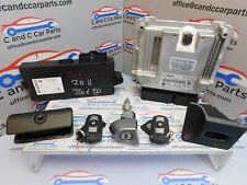BMW E90 E91 LCI 2 Remote Key Complete Lock Set ECU DDE CAS 320D N47D20 163 BHP