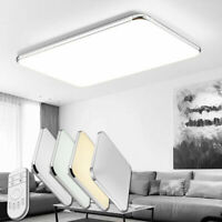 LED Ceiling Light Ultra Thin Dimmable Flush Mount Kitchen Lamp Home Fixture⭐⭐⭐⭐⭐