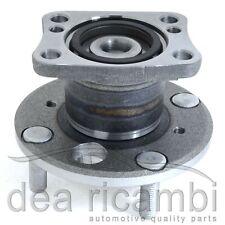Mozzo Cuscinetto Ruota Posteriore Ford FIESTA VI 1.4 1.6 (CB1,CCN) 2008- PMFR051