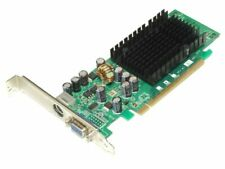Leadtek LR2A13 nvidia Geforce 6200SE TC Pci-E 64MB VGA Graphics Card/Graphic