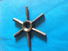 Ancienne Clé Remontoir de Pendule Horloge Multiple / Antique Key