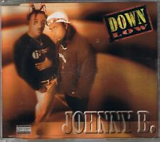 "Down Low ""Johhny B."" [MAXI-CD]"