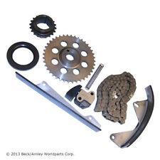 ★ NEW Timing Components Set Chain Gears Gaskets D21 Truck 2.4L Engine Z24 Z24i ★