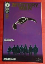 Mystery Men Dark Horse Comics Movie Adaptation #1 Le Nm Unread