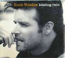 "ROCH VOISINE - CD SINGLE 3 TITRES (OU MAXI CD) ALLEMAND ""KISSING RAIN"""