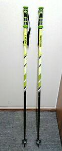 BRAND NEW Adult Ski Poles Masters 115 cm Winter Fun Snow Outdoor