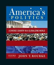 Americas Politics: A Diverse Country in a Globalizing World