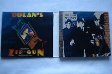 """2 CD:T.REX  BOLAN""""S ZIP GUN - PRECIOUS STAR 2002 REMASTER DELUXE EDITION SLADE"""