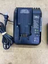 Bostitch 18V Battery Charger&Battery (Cgh017222)