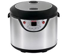 Tefal Electric Multi Cooker - Rice Slow Steam Non Stick Pot - 2 YEAR GUARANTEE