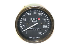Speedometer Odometer Daily Counter km/h scale URAL DNEPR K-750. NEW!