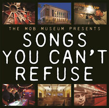 Songs You Can't Refuse - Music From Untouchables Shaft Road to Perdition + More