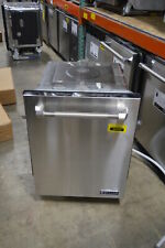 "Jenn-Air Jdtss244Gp 24"" Stainless Fully Integrated Dishwasher #30582 Mad"